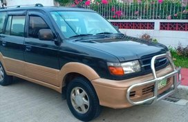 Selling Toyota Revo 2000 at 110000 km in Quezon City