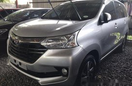 Sell Silver 2018 Toyota Avanza at 3000 km in Quezon City