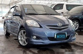Selling 2008 Toyota Vios for sale in Makati