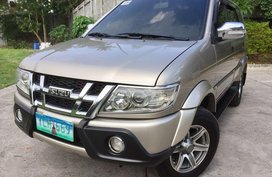 2nd Hand Isuzu Sportivo X 2013 for sale in Cebu City