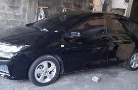 Selling Honda City 2015 Automatic Gasoline in Manila