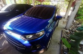 2015 Ford Ecosport for sale in Kawit