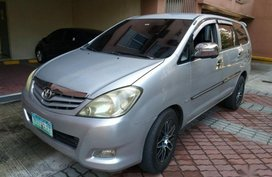 2009 Toyota Innova for sale in Pasay