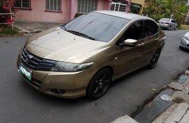 Selling Honda City 2010 at 72000 km in Las Piñas