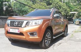 2018 Nissan Navara for sale in Manila