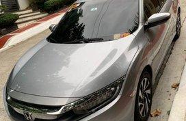 2016 Honda Civic for sale in Quezon City