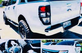 2014 Ford Ranger for sale in Iloilo City