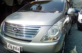 Selling 2nd Hand Hyundai Starex 2015 in Mandaluyong