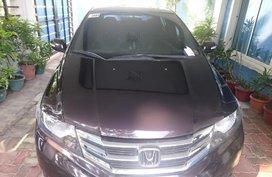 2nd Hand Honda City 2012 at 41000 km for sale in Lapu-Lapu