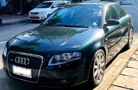 Selling 2nd Hand Audi A4 2009 in Quezon City