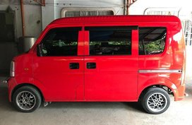Sell 2nd Hand 2005 Suzuki Multi-Cab Van in San Jose