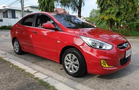 Hyundai Accent 2016 Automatic for sale
