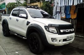 2015 Ford Ranger for sale