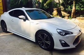 2013 Toyota 86 for sale