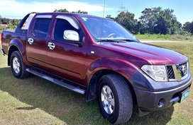 Nissan NAVARA 2010 for sale
