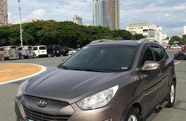 2011 Hyundai Tucson for sale