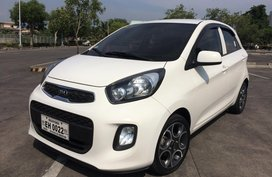 Kia Picanto EX 2017 for sale
