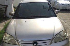 Selling Honda Civic 2002 for sale in Dasmariñas