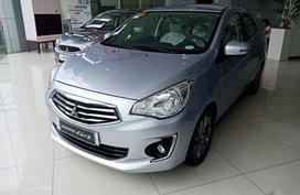 Selling Mitsubishi Mirage G4 2019 in Manila