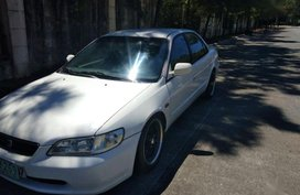 2000 Honda Accord for sale in Taguig