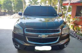 2012 Chevrolet Colorado for sale in Davao City