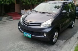Selling Toyota Avanza 2013 at 60000 km in Las Piñas