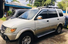 2nd Hand Isuzu Crosswind 2010 for sale in General Santos