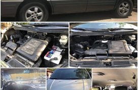 Sell 2nd Hand 2006 Hyundai Starex at 130000 km in Baguio