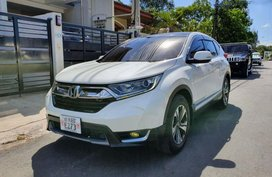 2nd Hand Honda Cr-V 2018 for sale in Parañaque