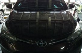 2nd Hand Toyota Vios 2014 Manual Gasoline for sale in Taguig