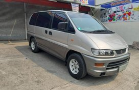 Mitsubishi Spacegear 1998 Manual Diesel for sale in Meycauayan