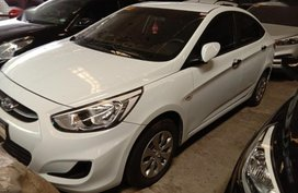 Selling 2nd Hand Hyundai Accent 2018 in Quezon City