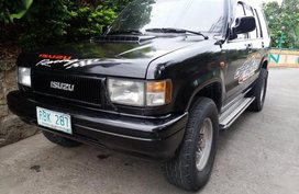 Selling 2002 Isuzu Trooper for sale in Baguio