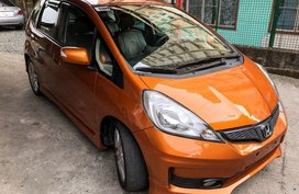 Selling 2012 Honda Jazz for sale in Quezon City