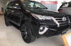 Sell Brand New 2019 Toyota Fortuner in Manila