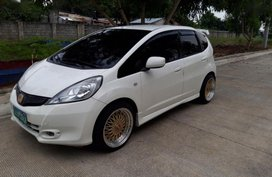 2nd Hand Honda Jazz 2013 for sale in Mexico
