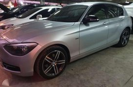 Sell 2nd Hand 2014 Bmw 118D at 40000 km in Cainta