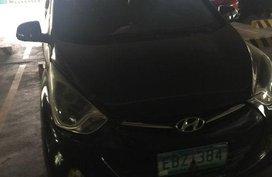 2014 Hyundai Eon for sale in Taguig