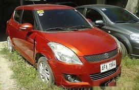 Selling Suzuki Swift 2015 Manual Gasoline for sale