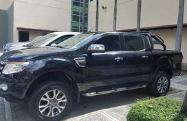 Selling 2nd Hand Ford Ranger 2015 in Manila