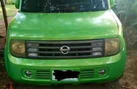 2nd Hand Nissan Cube 2013 for sale in Liloan