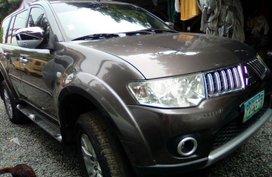 Selling Mitsubishi Montero 2010 Automatic Diesel in Mandaluyong
