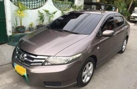 2nd Hand Honda City 2012 Automatic Gasoline for sale in Valenzuela