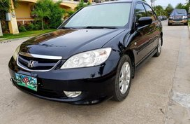 Selling Honda Civic 2005 Automatic Gasoline in Olongapo
