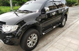 Sell 2nd Hand 2014 Mitsubishi Montero at 30000 km in Bacoor