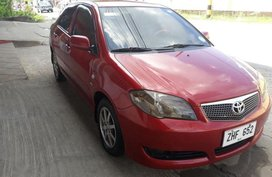Selling 2nd Hand Toyota Vios 2007 in Mabalacat