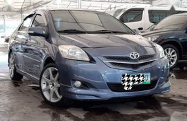 Selling 2nd Hand Toyota Vios 2008 in Meycauayan