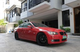 2007 Bmw 335I for sale