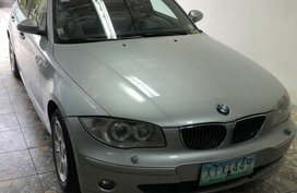 BMW 120I 2005 Hatchback for sale