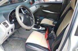 For sale Toyota Corolla Altis 2011 model